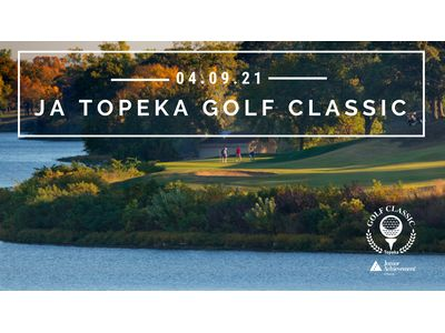 View the details for JA Topeka Golf Classic