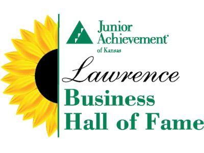 View the details for Lawrence Business Hall of Fame